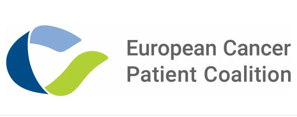 European Cancer Patient Coalition - click to go to site