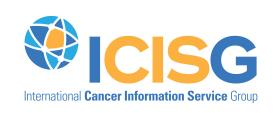 International Cancer Information Service Group  - click to go to site